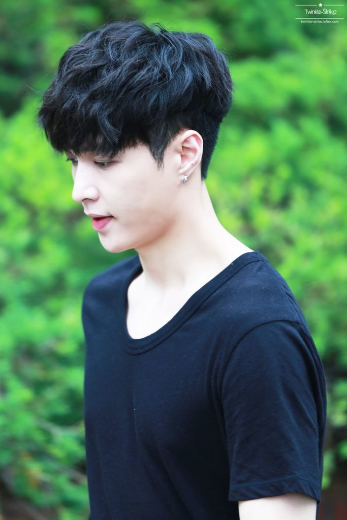 What Will Korean Male Hairstyle Be Like In The Next 32 Years Korean Male Hairstyle The World Tree Top