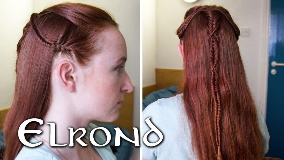 10 Common Myths About Legolas Hairstyle | legolas ...