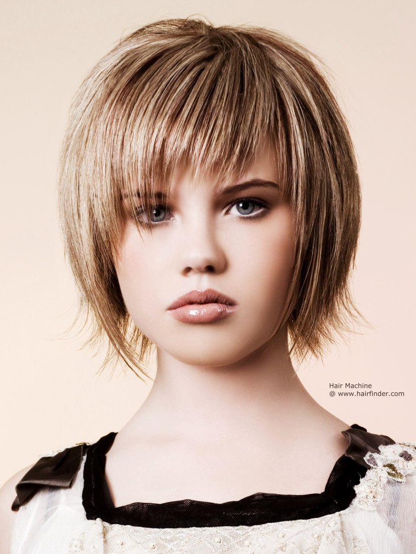 How You Can Attend Razor Bob Cut Hairstyles With Minimal Budget Razor Bob Cut Hairstyles The World Tree Top